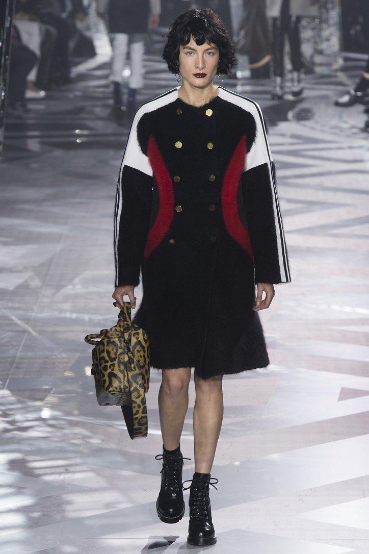 Louis Vuitton осень-зима 2016-2017 фото №18