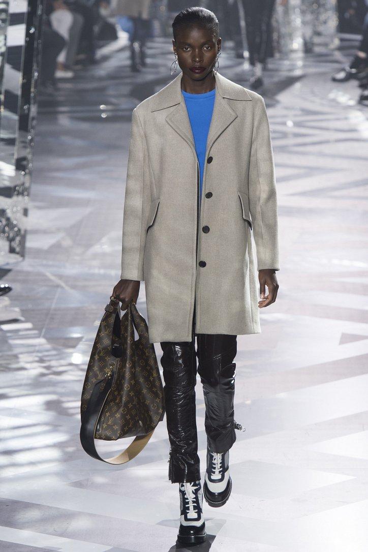 Louis Vuitton осень-зима 2016-2017 фото №19