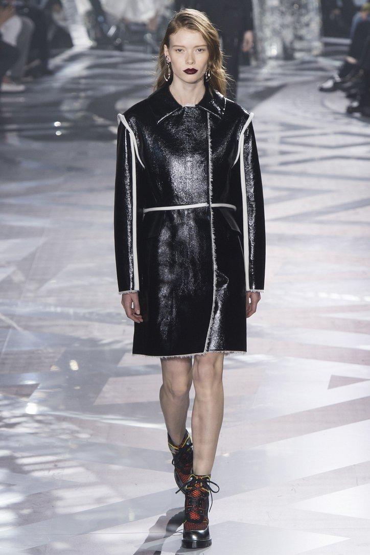 Louis Vuitton осень-зима 2016-2017 фото №36