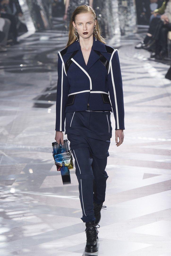 Louis Vuitton осень-зима 2016-2017 фото №50