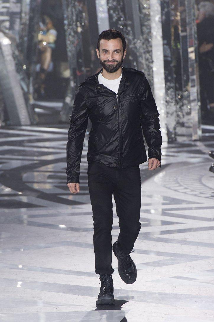 Louis Vuitton осень-зима 2016-2017 фото №53