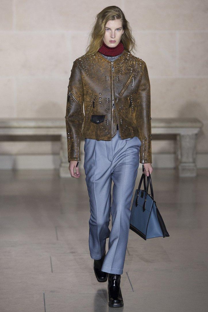 Louis Vuitton осень-зима 2017-2018 фото №3