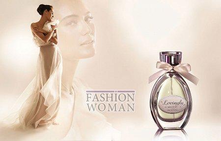 Lovingly - женский аромат от Брюса Уиллиса фото №1