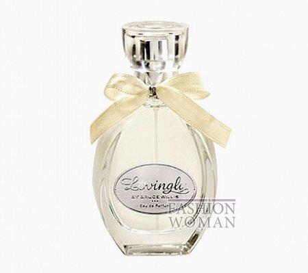 Lovingly - женский аромат от Брюса Уиллиса фото №3