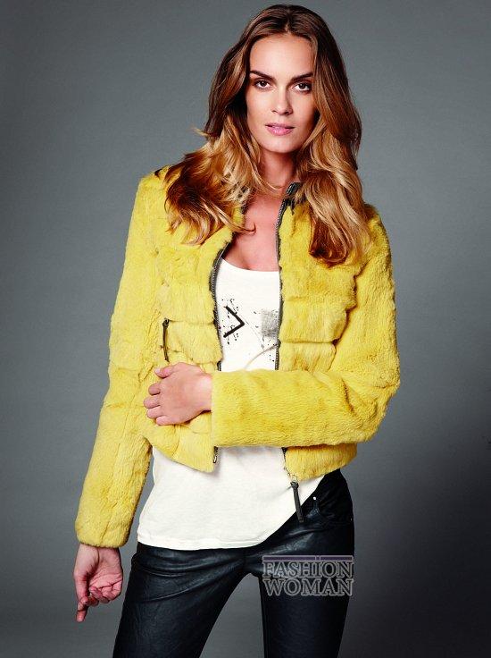 Лукбук Gas Jeans осень-зима 2013-2014 фото №3