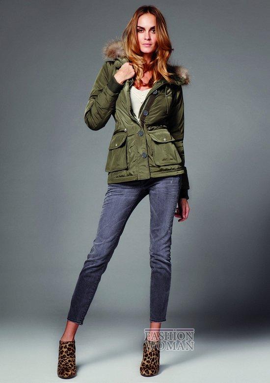 Лукбук Gas Jeans осень-зима 2013-2014 фото №7