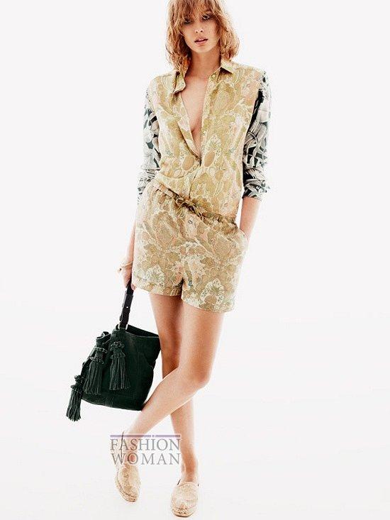 H&M весна-лето 2013