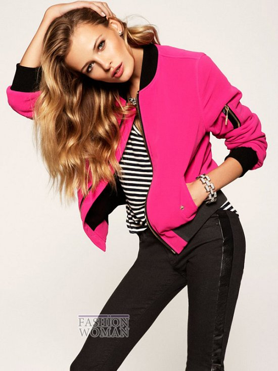 Лукбук Juicy Couture Holiday Collection 2012 фото №11