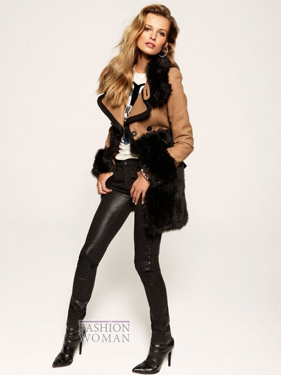 Лукбук Juicy Couture Holiday Collection 2012 фото №12