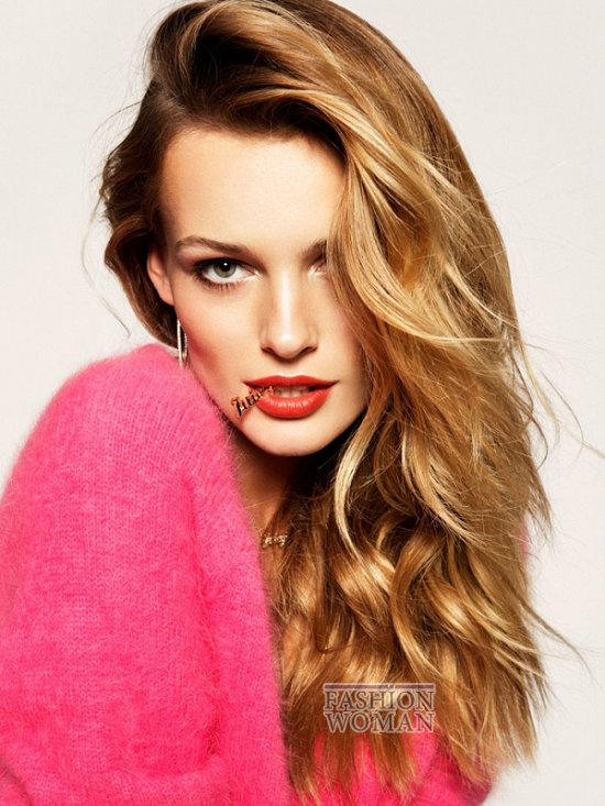 Лукбук Juicy Couture Holiday Collection 2012 фото №13