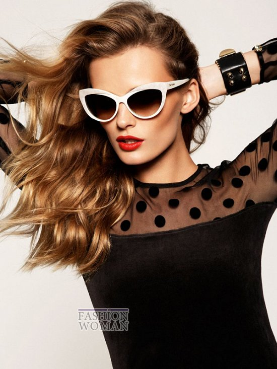 Лукбук Juicy Couture Holiday Collection 2012 фото №14