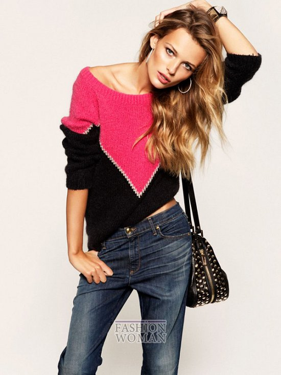 Лукбук Juicy Couture Holiday Collection 2012 фото №6