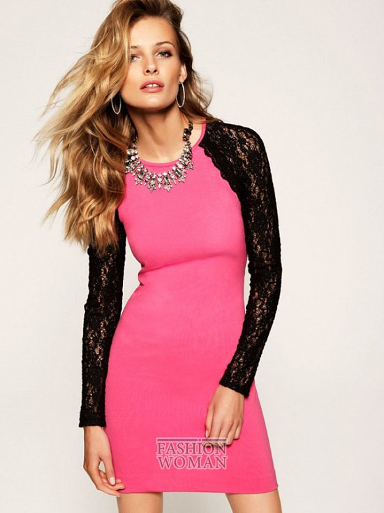 Лукбук Juicy Couture Holiday Collection 2012 фото №7