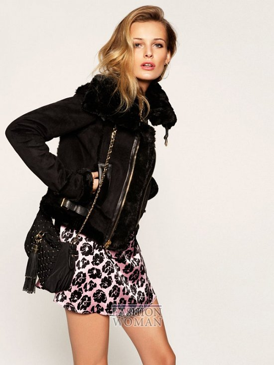 Лукбук Juicy Couture Holiday Collection 2012 фото №8