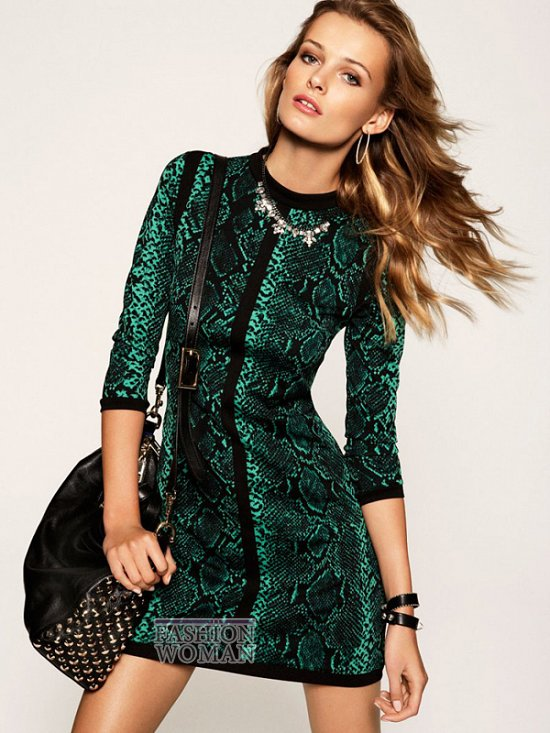Лукбук Juicy Couture Holiday Collection 2012 фото №9