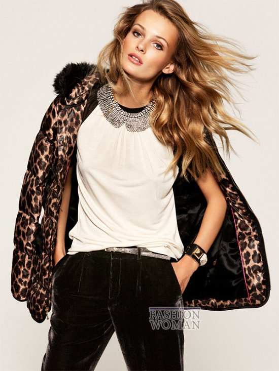 Лукбук Juicy Couture Holiday Collection 2012 фото №10