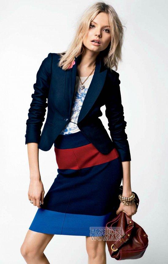 Лукбук Juicy Couture осень-зима 2012-2013 фото №2