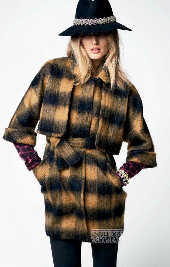 Лукбук Juicy Couture осень-зима 2012-2013 фото №14