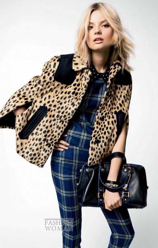 Лукбук Juicy Couture осень-зима 2012-2013 фото №8