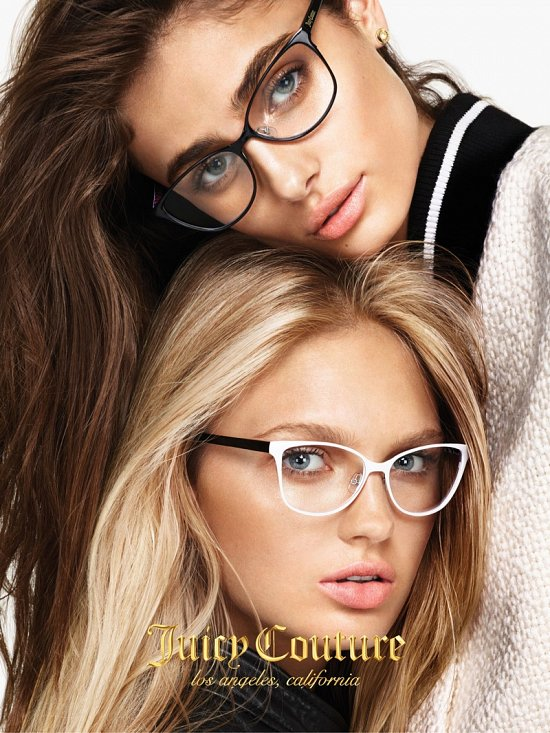 Лукбук Juicy Couture осень-зима 2015-2016 фото №5
