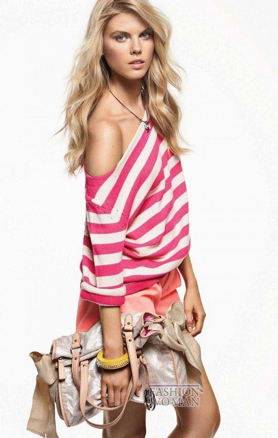 Лукбук Juicy Couture Весна-Лето 2012 фото №14