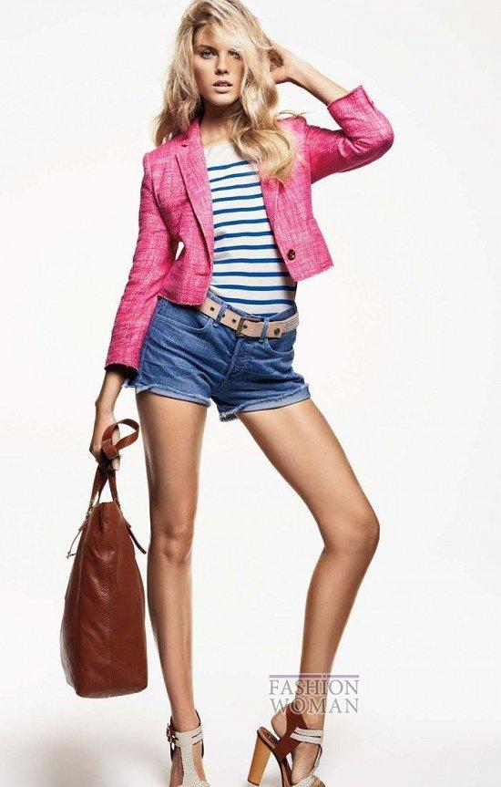 Лукбук Juicy Couture Весна-Лето 2012 фото №15