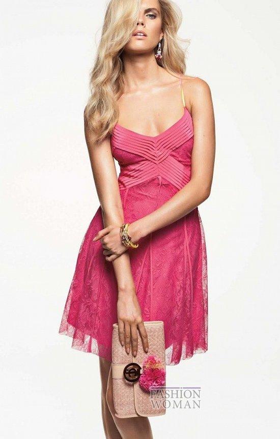 Лукбук Juicy Couture Весна-Лето 2012 фото №17