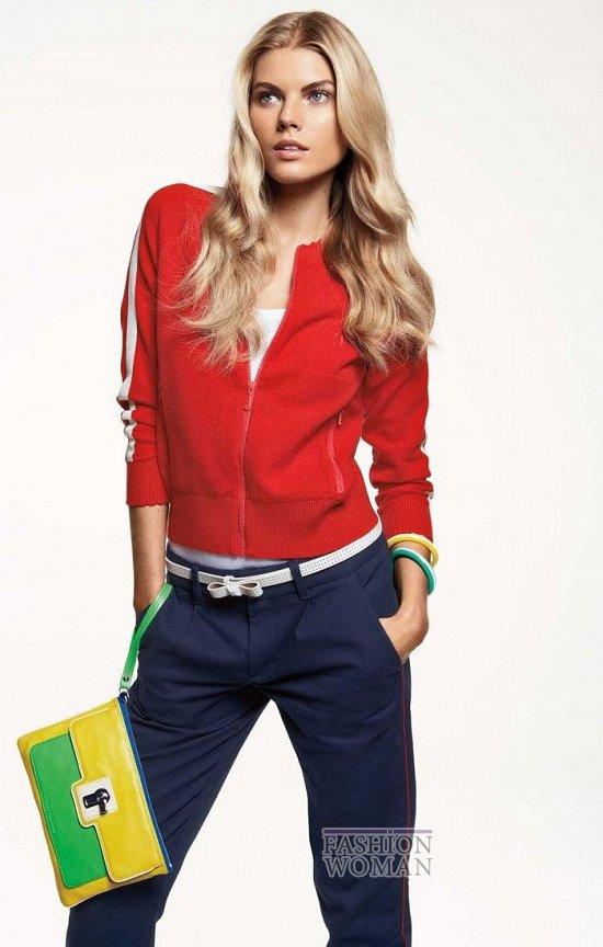 Одежда от  Juicy Couture весна-лето 2012