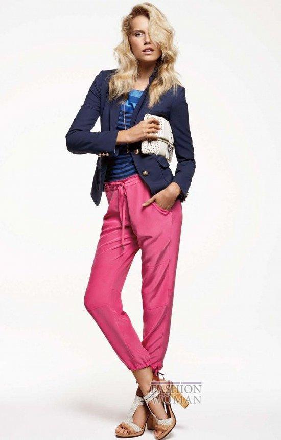 Juicy Couture весна-лето 2012