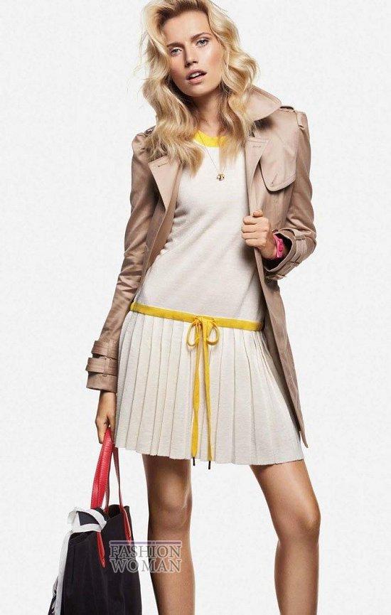молодежная мода весна-лето 2012