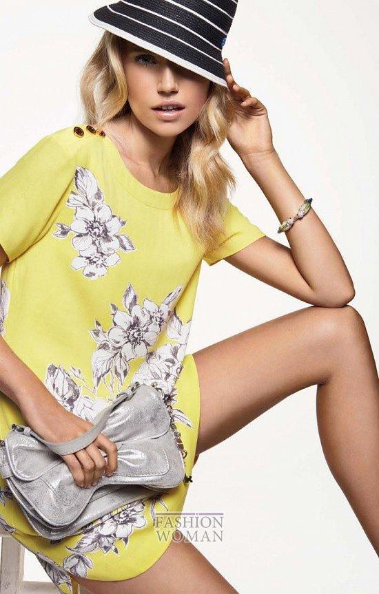 Лукбук Juicy Couture Весна-Лето 2012 фото №7