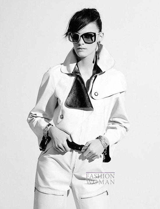 Лукбук круизной коллекции Chanel 2014 фото №7