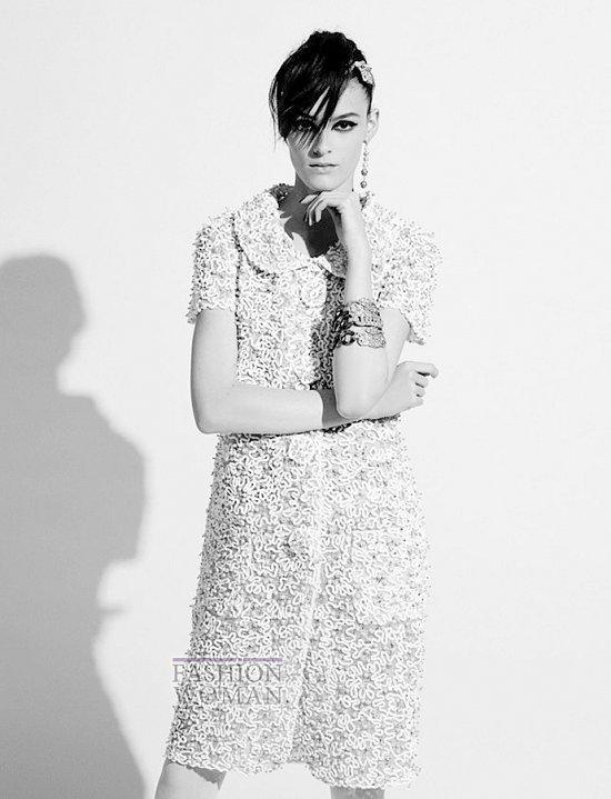 Лукбук круизной коллекции Chanel 2014 фото №9