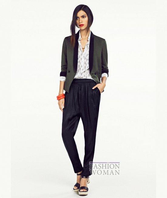 женская мода 2013