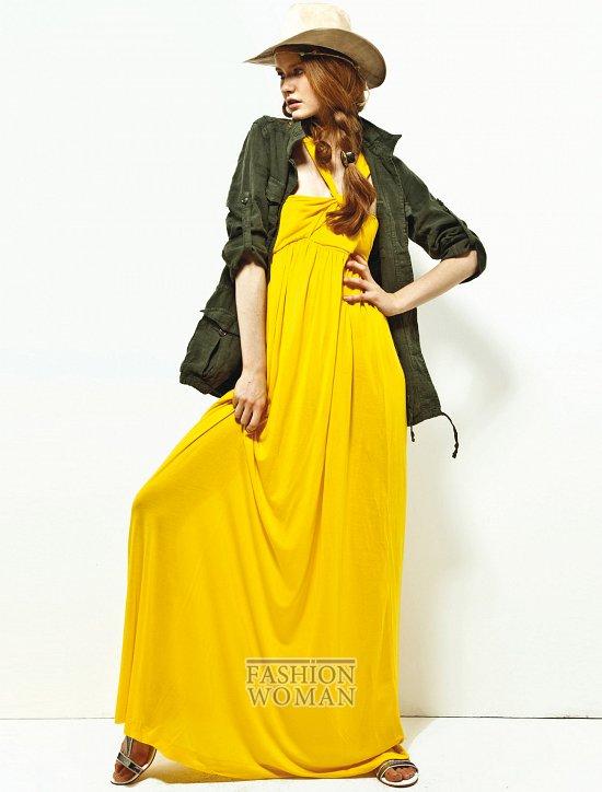 Лукбук Miss Sixty весна-лето 2012 фото №41