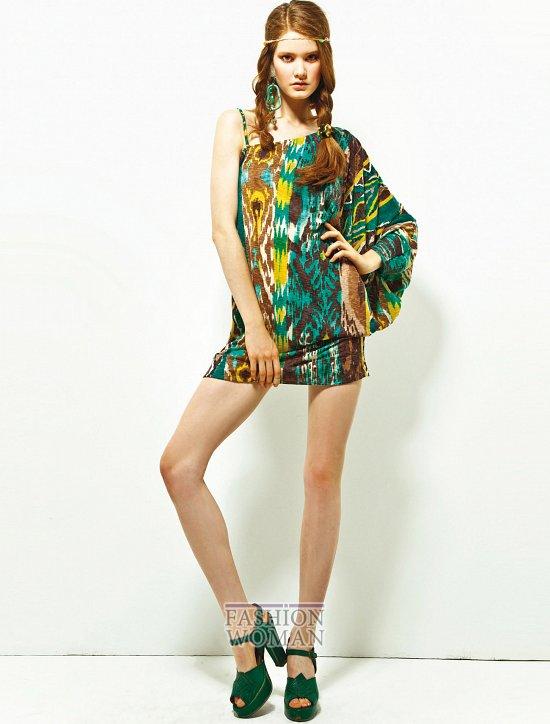 Лукбук Miss Sixty весна-лето 2012 фото №42