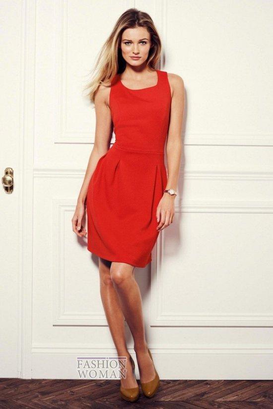платье Next весна 2013