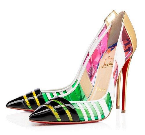 обувь Christian Louboutin фото