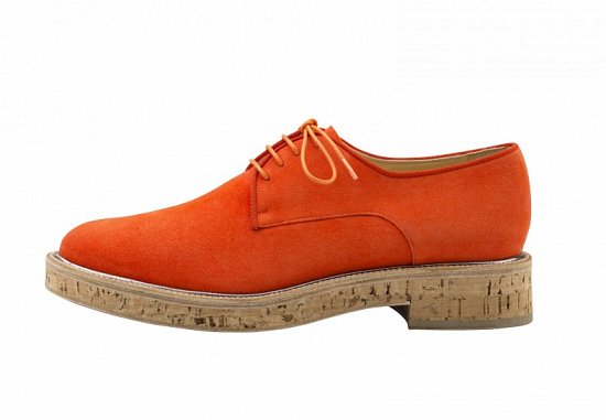 Лукбук обуви Christian Louboutin весна-лето 2015 фото №27