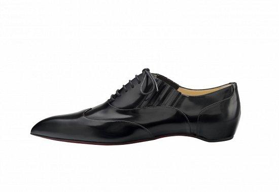 Лукбук обуви Christian Louboutin весна-лето 2015 фото №30
