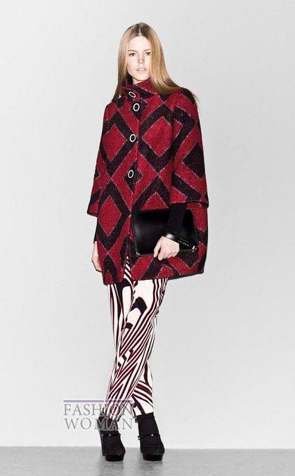Лукбук Sisley осень-зима 2012-2013 фото №27