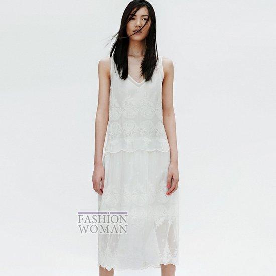 Лукбук Zara апрель 2012 фото №11