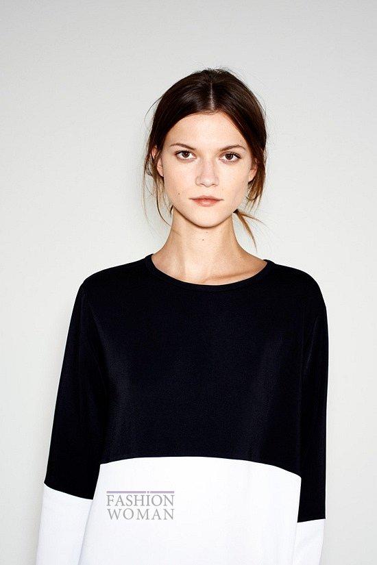 Zara декабрь 2012