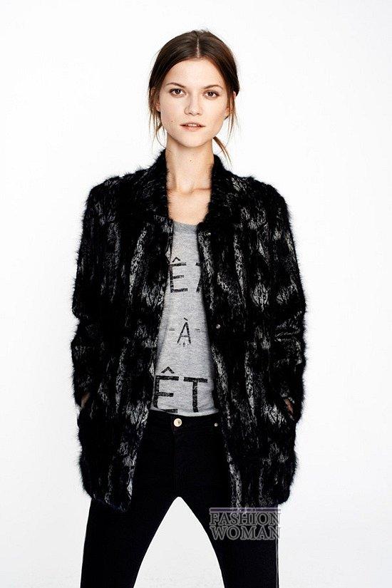 Лукбук Zara декабрь 2012 фото №13