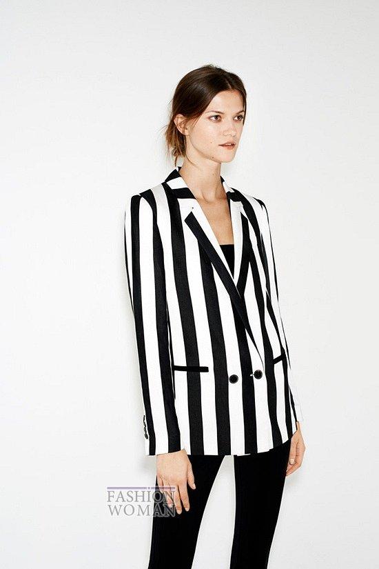 Лукбук Zara декабрь 2012 фото №14