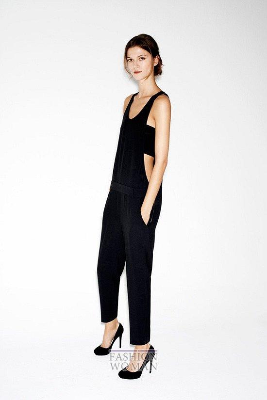 Лукбук Zara декабрь 2012 фото №18