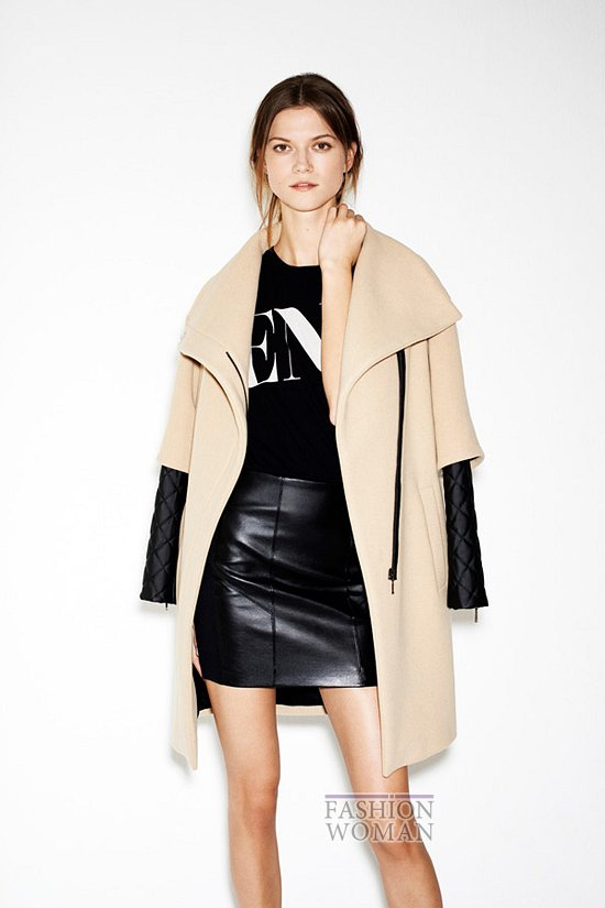 Лукбук Zara декабрь 2012 фото №19