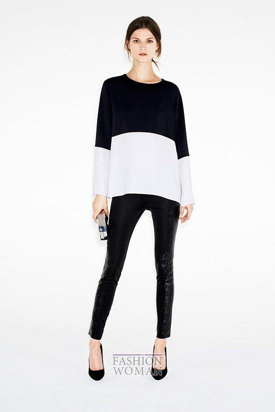 Лукбук Zara декабрь 2012 фото №10