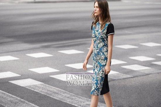 Лукбук Zara февраль 2014 фото №11