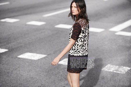 Лукбук Zara февраль 2014 фото №12